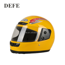 Cheapest personalized motorcycle helmets with pc visor