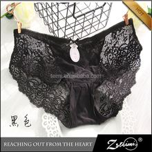 Sexy Adult Panty Transparent Underwear For Fat Women