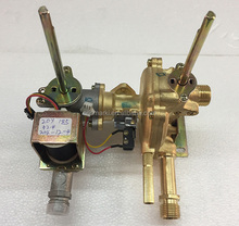 NG/LPG Open Flue Water Heater Copper Gas Control Valve