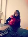 Ms. Sky Huang