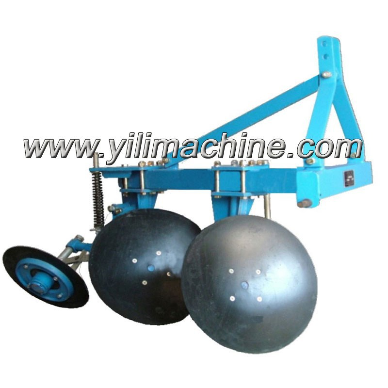 1LYQ series completely mounted disc plough,best quality, moderate price