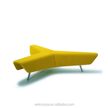 Modern design made in China fabric sofa