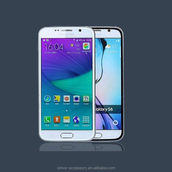 Sinva Manufacture fast delivery anti-explosion 0.33mmTempered Glass Screen Protector guard For Samsung Galaxy S6