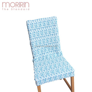 wholesaler polyester dining room chair cover for cheap