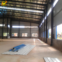 CANGLONG Metal Steel Construction Workshop For Sale