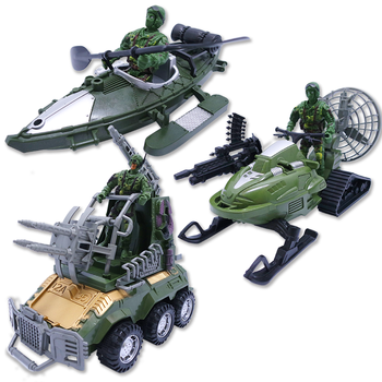 Chenghai Plastic Soldier Toy Baby Toys