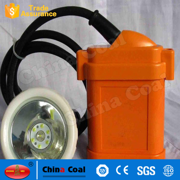 HK273 1W Rechargeable Miner's Lamp