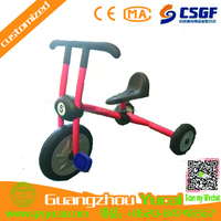 hot sale fashional rickshaw cheap tricycle cargo bike cars kids
