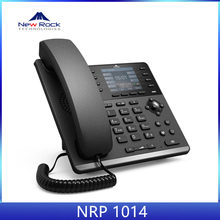 New Rock NRP1014 High-end Enterprise Desktop Phone