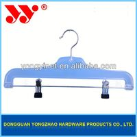 plastic hanger for peg hook |hot selling!