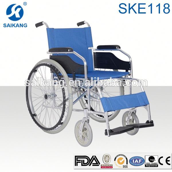 SKE118 infant cerebral palsy reclining wheelchair