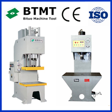 Hot Sale Y41 Series high level punching 10 ton hydraulic press made in China
