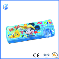(CY88) Manufacture multifunction plastic pencil case for kids
