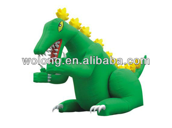 advertising inflatables, inflatable cartoon characters