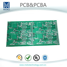 Protel Eagle CAD PCB Design, SMT Technology for electronic board assembling