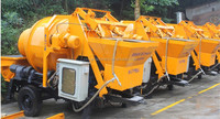 SupplierJBT30 concrete mixer pump with factory price