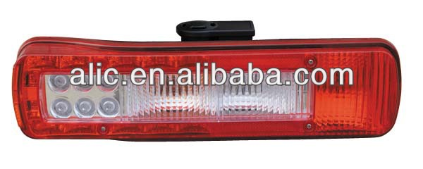 VOLVO TRUCK FM/FH SERIES LED TAIL LAMP WITH BUZZER