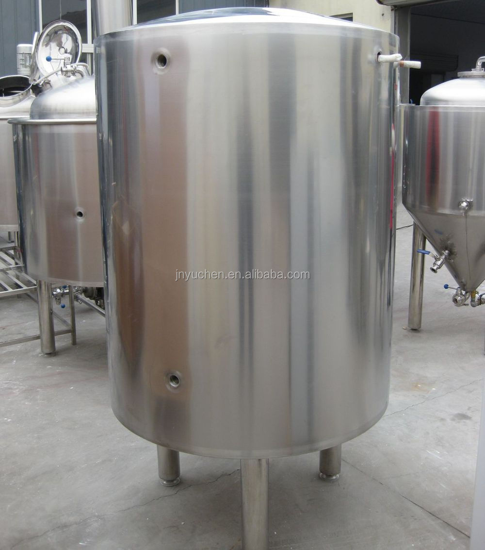 Craft beer brewery machine 500L, brewing equipment