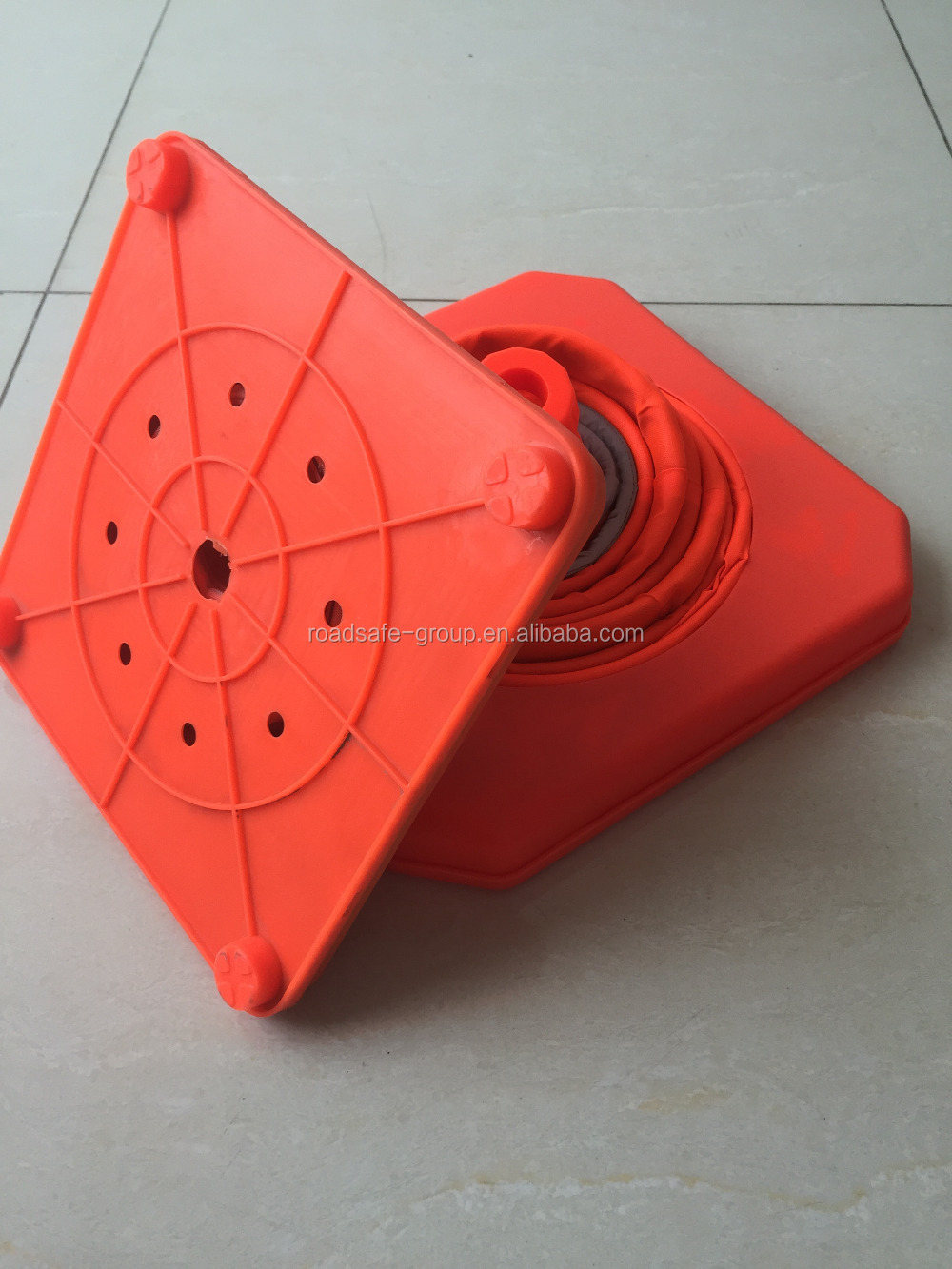 roadsafety equipment traffic cone traffic spikes