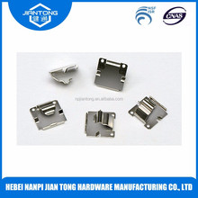 Cage nut , slide bolt latch lock galvanized steel M6 M8 cage nut High Quality Carbon Steel Yellow Zinc Plated Nuts