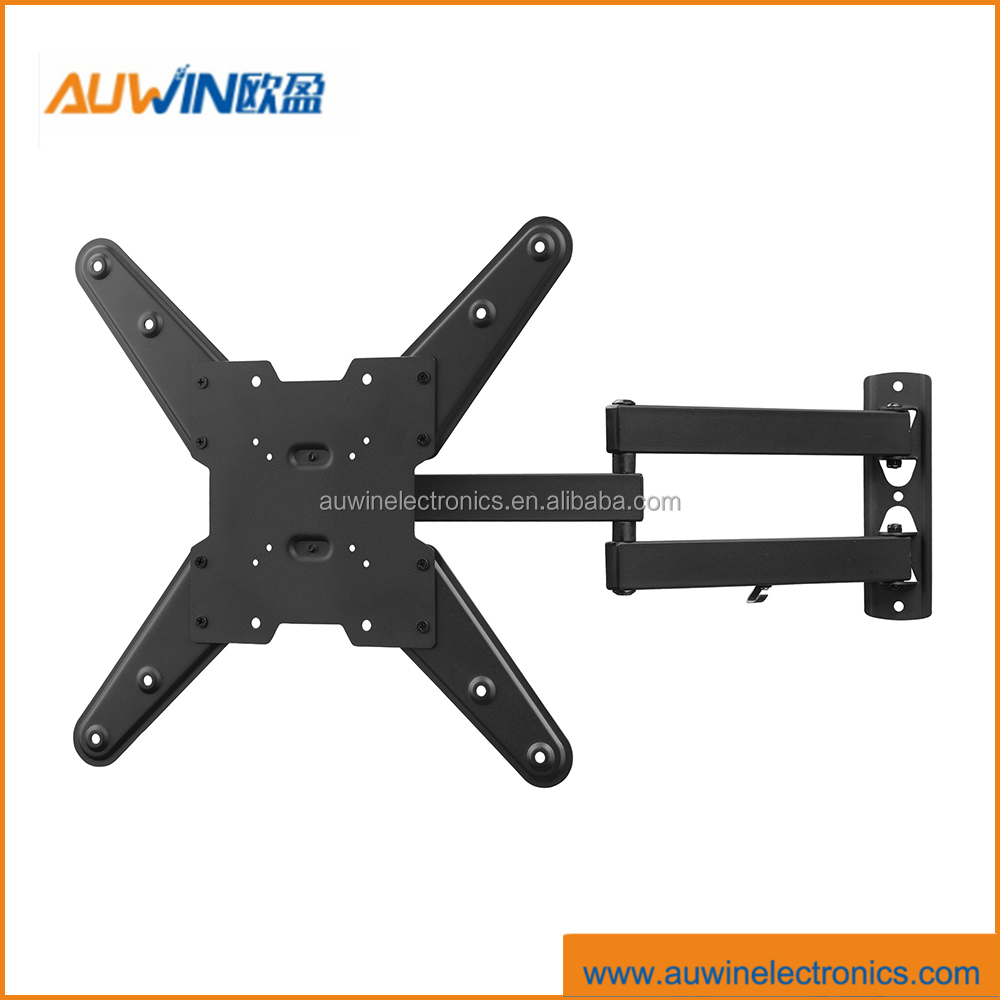 "Extremly extendable articulating wall mount for TV LCD bracket 26""-50"" screen tv mount bracket"