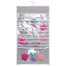 high quality hanging jewelry organizer Storage Bags