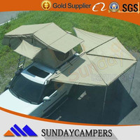 4x4 Car Awning (WA01) /Camper Awnings Competitive Price