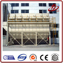 Anti Explosion type Industrial dust collector for woodworking or flour factory