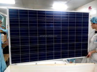 Solar Power Energy System Use 270w Solar Panel Poly Or Mono