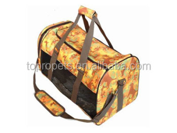 Travel Pet Carrier Handbag Cat Dog Tote