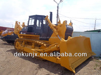 China Bulldozer Shantui SD32 37Tons 10CBM 320hp Big Dozer For Sale
