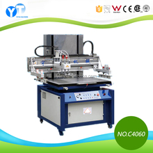 YT C4060 Semi Automatic Vertical Screen Printing Machine