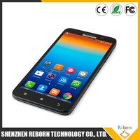 Original Lenovo A850 5.5 Inch MTK6589 Quad Core Android mobile Phone
