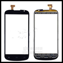 Mobile phone spare parts glass digitizer touch screen for Blu Studio 7.0 touch