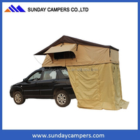 4x4 truck best quality car tent roof rack