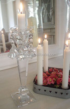 Crystal Candle Holdercrystal candleholder ,wedding gifts, new style canleholder