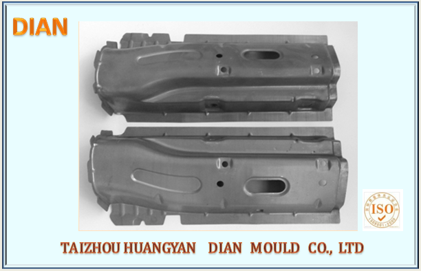 DIAN Mould Maker Stamping Metal Forming Die China Supplier