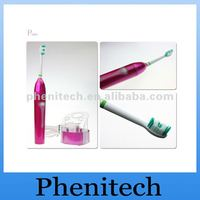 2012 NEW fashin style automatic toothbrush with music