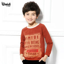 2013 new style fashion garment long sleeve children's t-shirts garment stock lot
