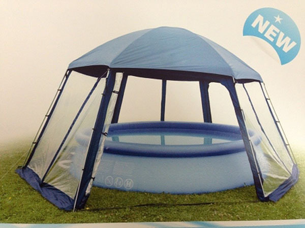 Factory sale swimming pool cover