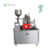 Cosmetic bottle jar filling capping machine