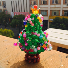 PVC Inflatable Christmas Tree, Led Outdoor Inflatable Christmas Decoration, Christmas Tree For Party