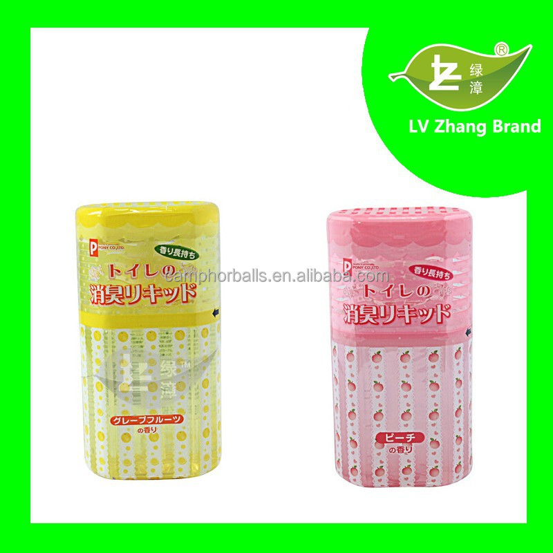 400ML Deodorization Air Freshener with Water Beads