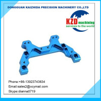 Brass /Aluminum/ Stainless steel and plastic product cheap CNC Machining services factory