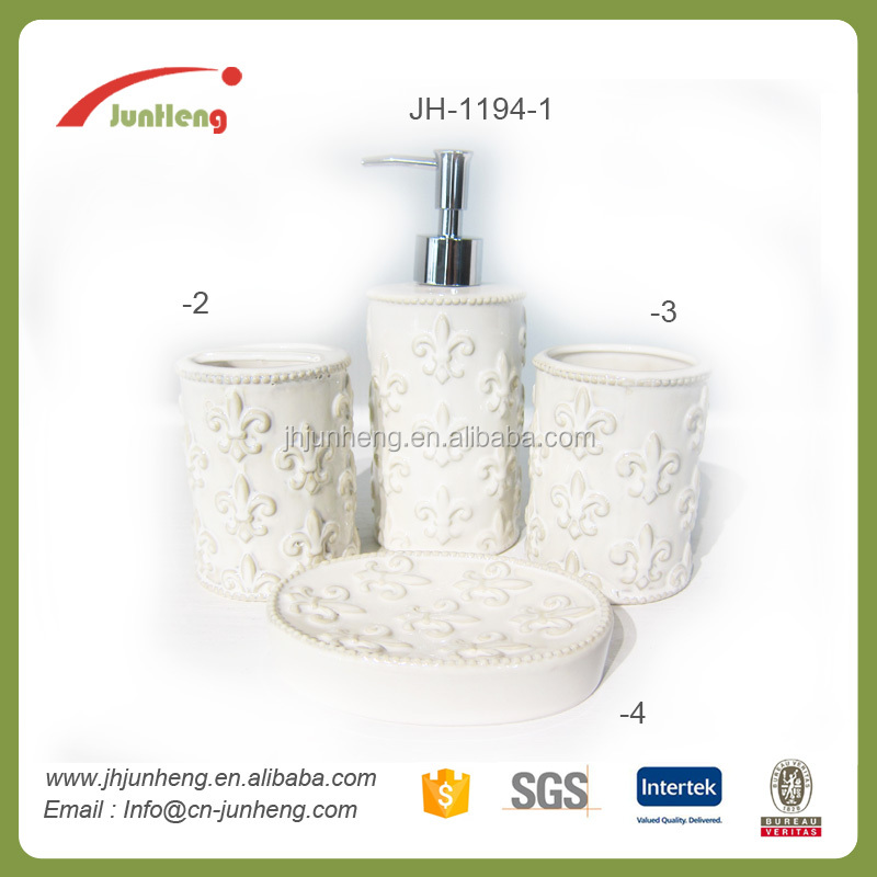 Bathroom Sets Bathroom Accessories Names  Name Of Toilet Accessories  White  Ceramic Bathroom Accessories. List Manufacturers of Toilet Accessories Names  Buy Toilet