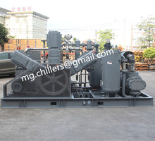 Oil Free High Pressure High Quality Industrial Air Compressor For Bottle Blowing OEM Welcomed