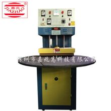 Price of Small Manual Hot Blister Packing Machine