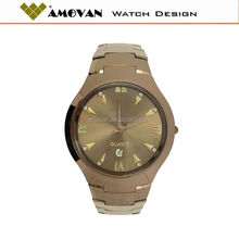 Top quality All Stainless Steel 10 ATM Fashion Brands Watch Men