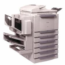 canon RC brand photocopier model no:GP-215
