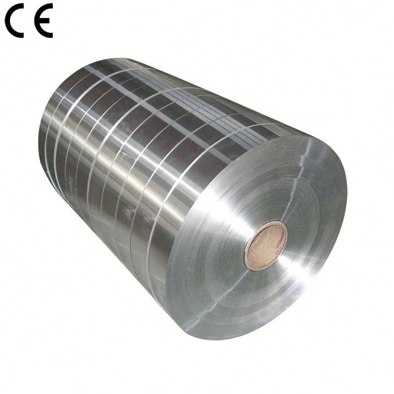Conductive adhesive copper foil PET tape for wire cable shielding insulation packaging